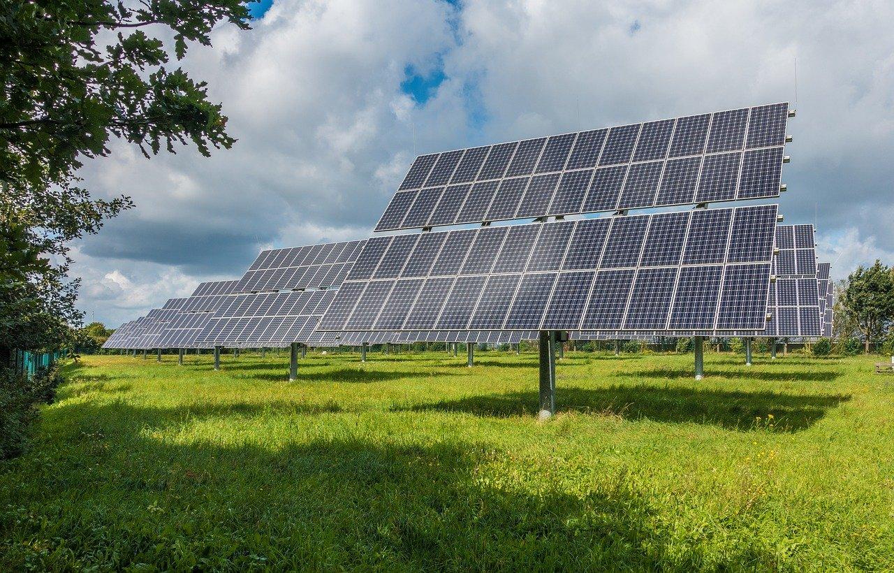 Proč jsou lithiové baterie pro fotovoltaiku nezbytné?