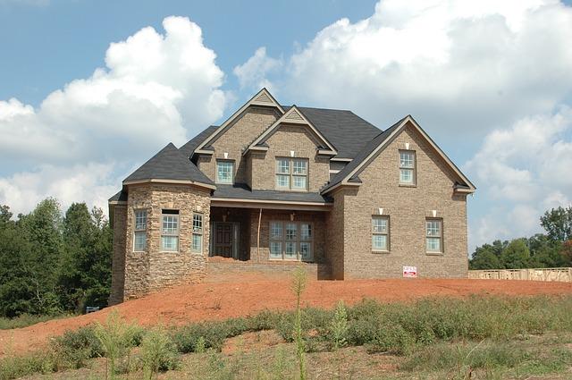 nový domek