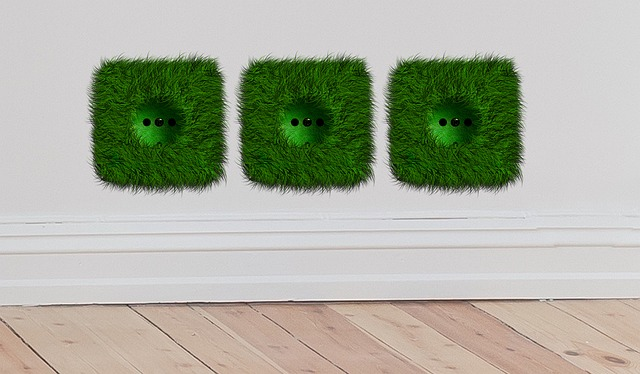 eco elektřina