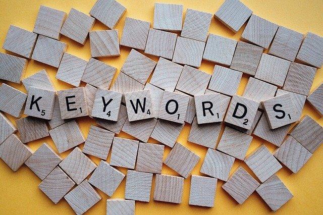 Proč je důležitá analýza klíčových slov?